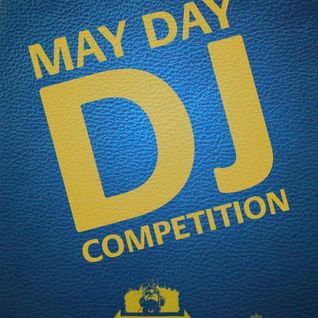 Revolution Aberdeen May Day Mix Competition Callum Simpson Mix