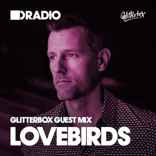 Defected In The House Radio - 27.07.15 - Guest Mix Lovebirds