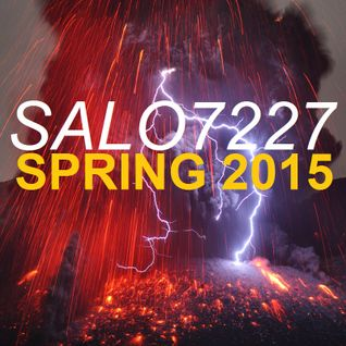 Spring 2015 House / Tech mix