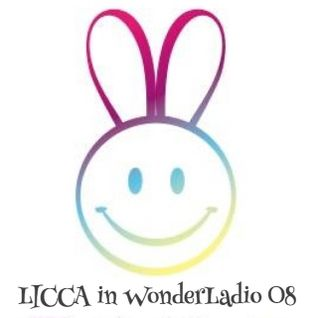 LICCA in WonderLadio vol.08