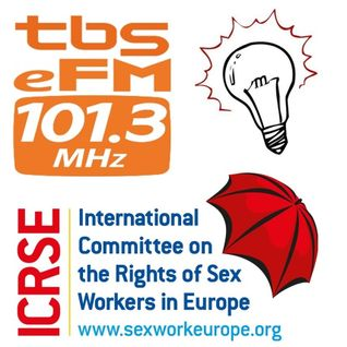 Interview with Luca Stevenson (ICRSE) on tbs eFM Radio Seoul