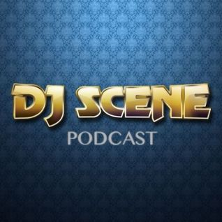 DJ Scene Podcast #142 (July 2016)