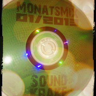MonatsMix 01/2013