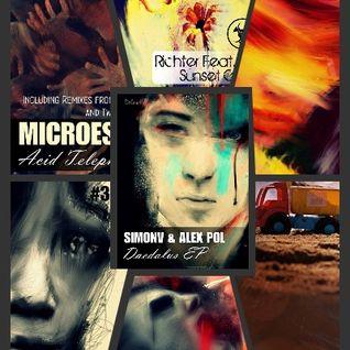 Remixs and Original Mixs, SimonV Music. Enjoy!