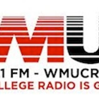 WMUC College Park Radio mix 5/19/2013