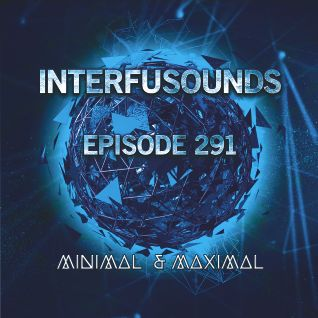Interfusounds Episode 291 (April 10 2016)