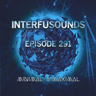 Interfusounds Episode 291 (April 10 2016)