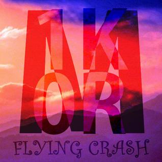 FLYING CRASH (Techno Mix)