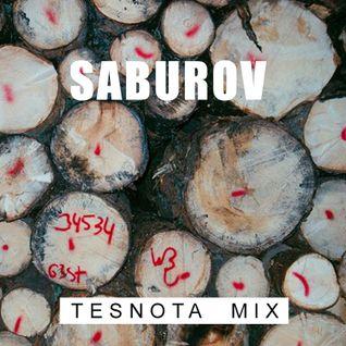 SABUROV — TESNOTA MIX