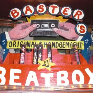 BASTERS BEATBOX VOL. 6 SIDE A