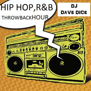 7/16 THROWBACK HOUR MIX