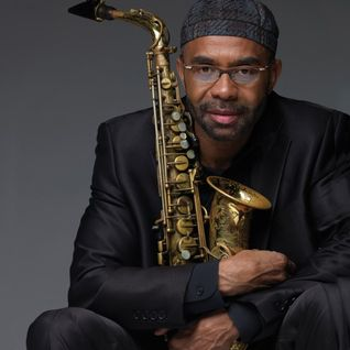 The International Ronnie Scott's Radio Show feat. Kenny Garrett