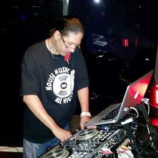 Dj Eric B Aka Eric Bell In The Mix Vol 1