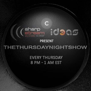 The Thursday Night Show US Zone (bumpradio edition) 5.16.2013