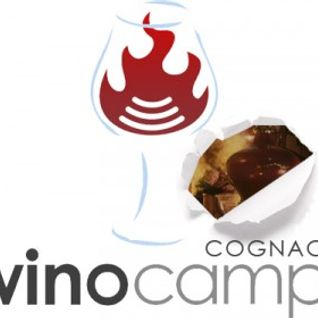 Vinocamp Coganc : Cognac force et faiblesse d'une image lié au Rap US
