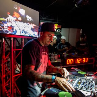 DJ A - Brazil - Brasília Qualifier