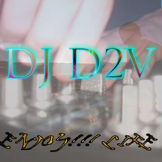 DJ D2V Total Set