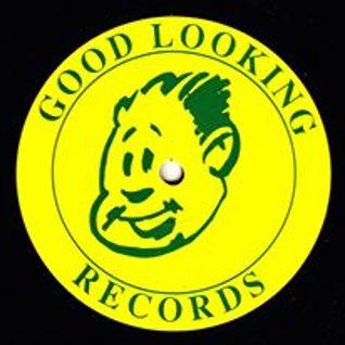 Good Looking Records mix part 1