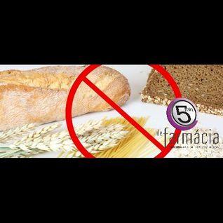 5 Minutos de Farmácia - 19Ago - Intolerância e Alergia Alimentar - Cláudia Santos
