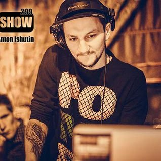 Elis Deep Show Mix #299 - Part 2 (Anton Ishutin)