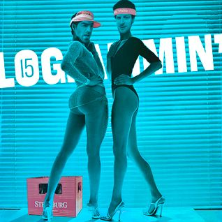 Logjammin' 15 – Official Soundtrack of the Summer 2015