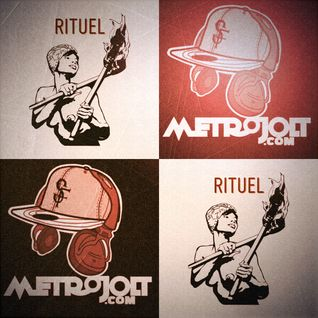 Rituel - A Metropolitan Jolt Of Love (Mixtape)