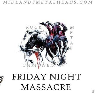 Friday Night Massacre 06/06/2014