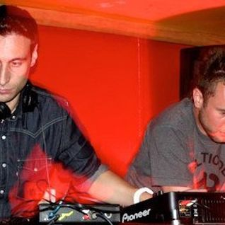 Dash & Ben Proudlove - Warmup To Wakestock 2011 Mix