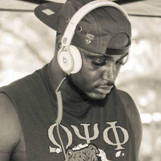 DJ Juanski's New Bangers (August 2016)