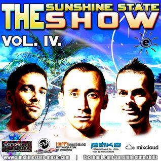 The Sunshine State Show Vol. 4.
