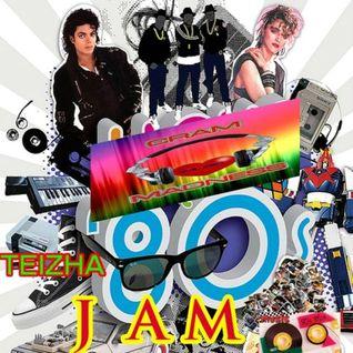 ♬ 80's JAM ♬