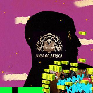 Johnny Karma: AFRICAN FUNK Vol. 5