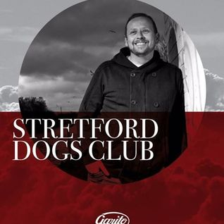 Stretford Dogs Club | Cafe Garito JUNE 2015