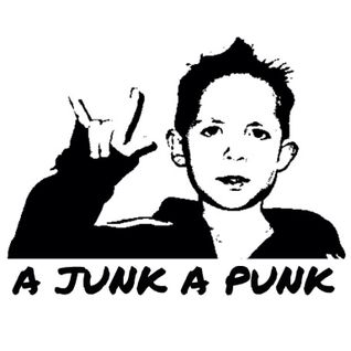 10/6/15 A Junk A Punk on KCSF Radio!