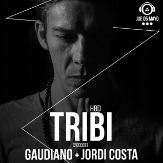 Gaudiano & Jordi Costa @ 20doce (TRIBI's Bday) 05.05.2016