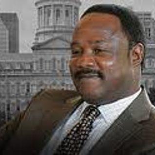 Dj Fitz - Senator Clay Davis Funk Mix
