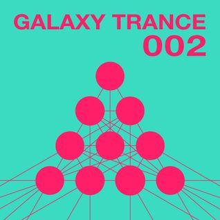 Poul Larsen - Galaxy Trance 002 (06.10.2013)