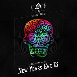 Kuba Sojka LIVE - Dead Can Dance ! - New Year's Eve (promo)