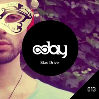 8Day @ Montreal, Canada: Stas Drive (UA) [18. 07. 2015]
