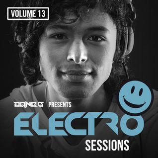 Electro Sessions Volume 13 - DANO C
