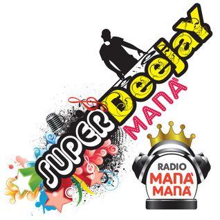 SeBHouse @ SuperDeejay Manà (Radio Manà Manà) 18.10.2012