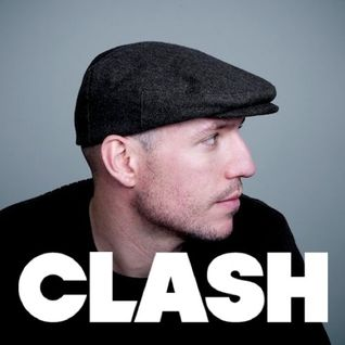 Clash DJ Mix - Brett Johnson