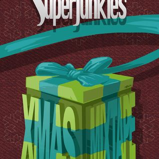 Superjunkies@Mixtape_December_2011_INDIELECTROPOWER!!!
