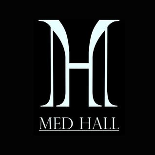 SET REGGAETON MIX IN MED HALL