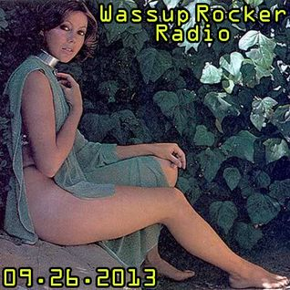 "Jessica 6: ""I Never Heard of a Sandman Running...Ever."" - 09-26-2013 - Wassup Rocker Radio"