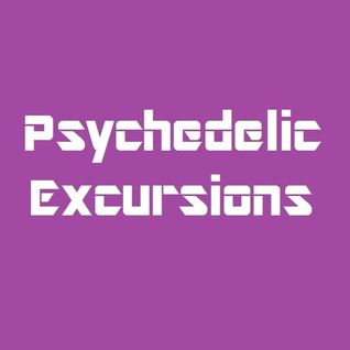 Psychedelic Excursions 09
