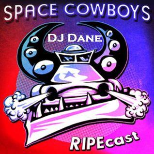 DJ Dane on the Ripecast (Sept 2013)
