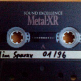 Jim Sparxx in January 1996