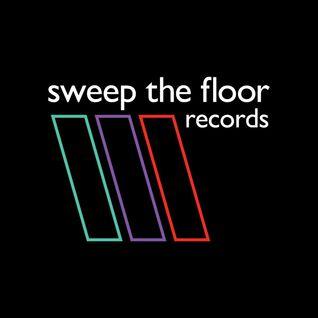 SWEEP THE FLOORCAST 046 - Mark Johnstone
