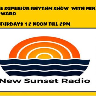 The Superior Rhythm Show - Mike Howard